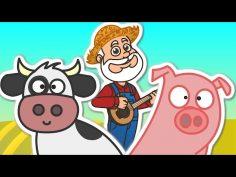 Canción de la granja del viejo Mcdonald