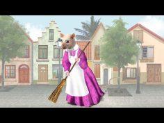 La Ratita Presumida. Cuentos Infantiles en Español