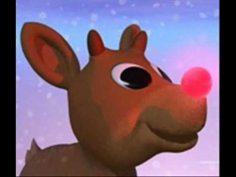 Villancicos navideños para nuestros más pequeños con Rodolfo el reno.