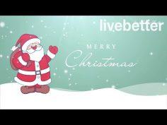 Alegres canciones de navidad para niños en instrumental.