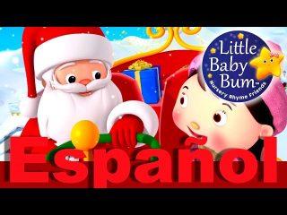 La navidad es mágica. Canciones infantiles navideñas.