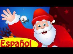 El espíritu de navidad, canciones infantiles navideñas.
