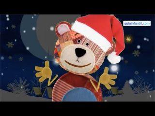 Mix de villancicos de navidad para nuestros más pequeños.